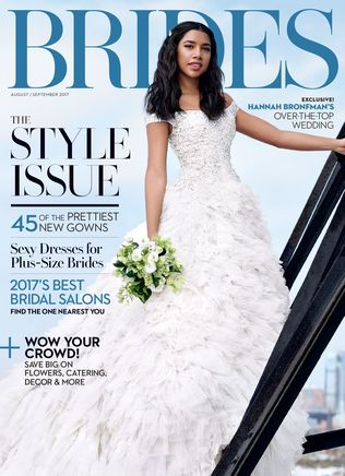 Brides Magazine Aug/Sep 2017