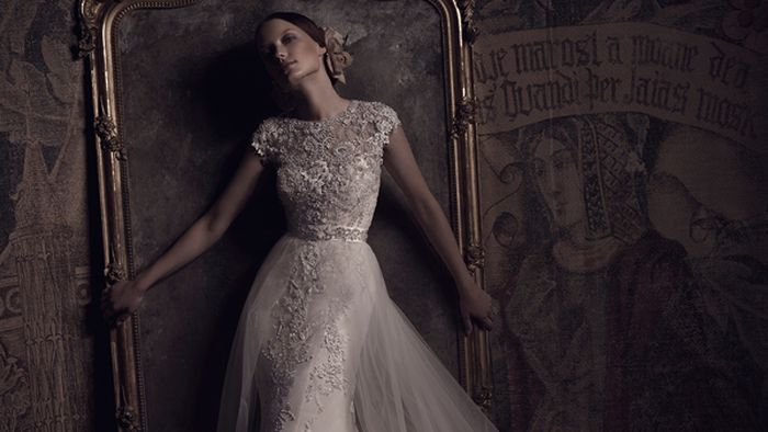Image result for Casablanca bridal amare couture wedding gowns