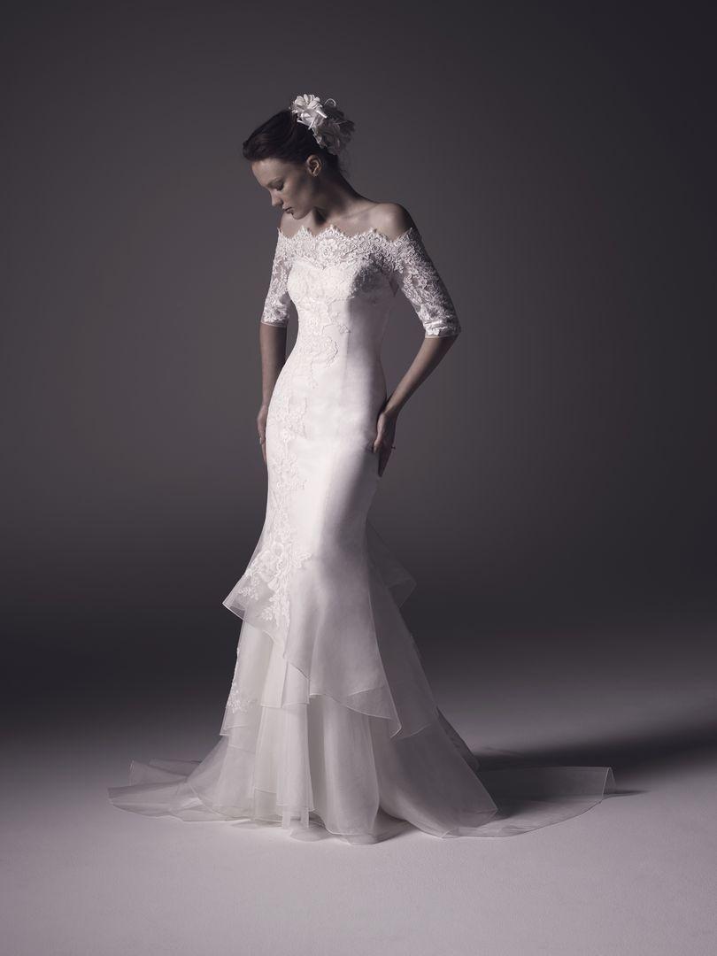 Style C103 Aria | Amaré Couture Bridal