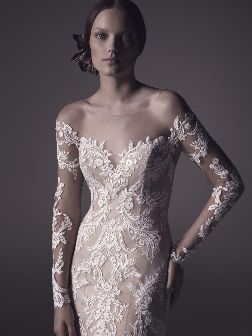 Style C110 Harper Amar 233 Couture Bridal