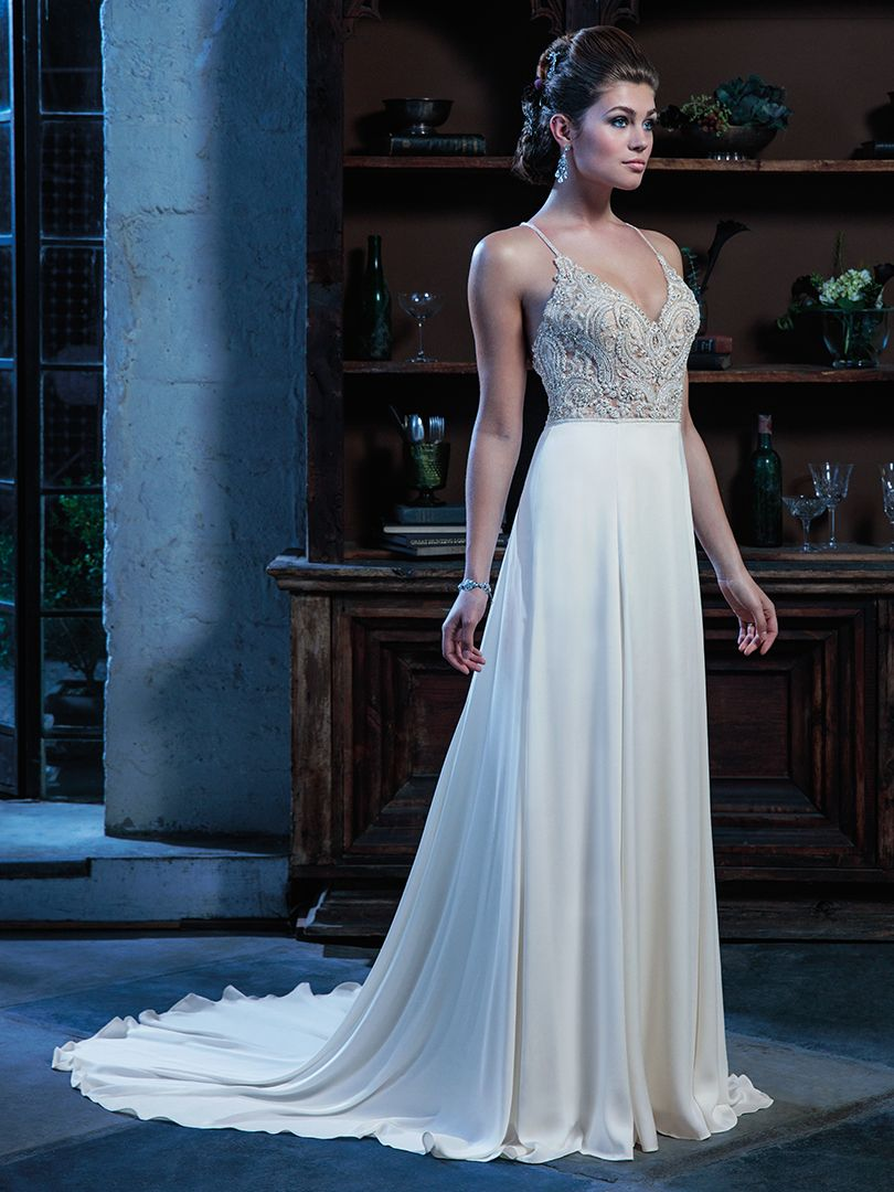 Style C132 Gloria by Amare Couture