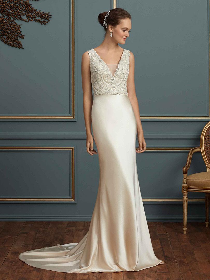 94c9394834 Best Plunging V-Neckline Gowns by Amare Couture   Blog   Amaré ...