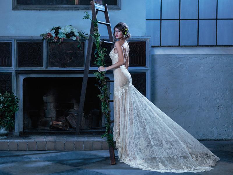 Amare Couture 2018 Isabella Collection / Blog / Amaré Couture Bridal