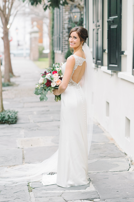 Mint to Be: A Modern Charleston Wedding / Blog / Amaré Couture Bridal